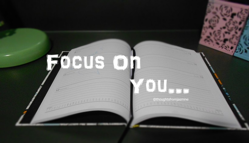 focus-on-you