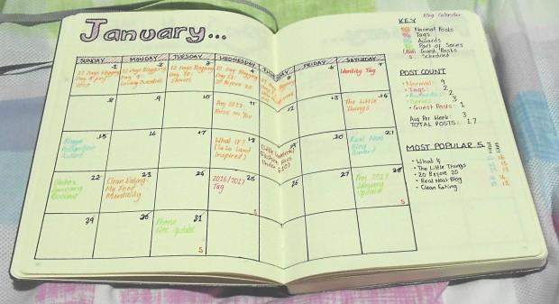 calendar-bullet-journal