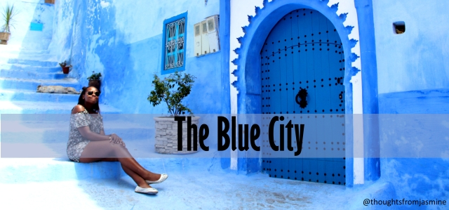 A Day in Chefchaouen: What (not) to Do